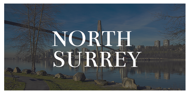 North Surrey